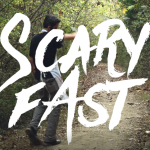 Scary Fast - A Creative Campaign for Merrell