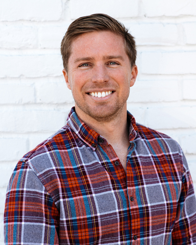 Ryan Carter, Founder/CEO of Parachute Media