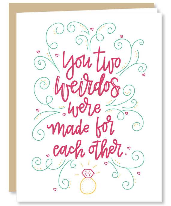 weirdos-greeting-card