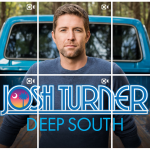 "Josh Turner ""Deep South"" Instagram takeover grid"