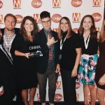 UMG Nashville Team Wins 2017 OMMA