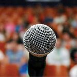 Microphone, how to become an authority in your niche