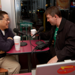 Image from Marketing Over Coffee podcast