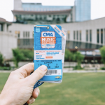 CMA Fest Tickets and the Music City Convention Center in Nashville, TN