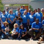 Mars Petcare hosted an adoption event in Nashville.