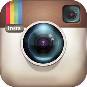 An image of Instagram's original logo from 2010.