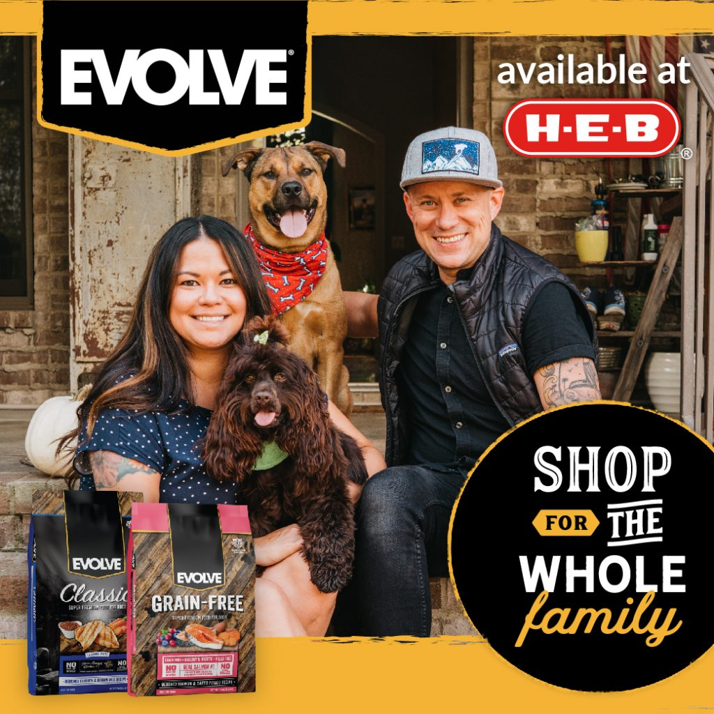 Assets from the Family Snapshot series were repurposed for retailer campaigns.